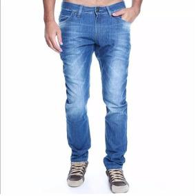 Calça Jeans Masculina Sawary Ponta De Estoque 30% Desconto