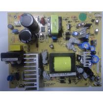 Fonte Do Micro System Semp Toshiba Xb857srt