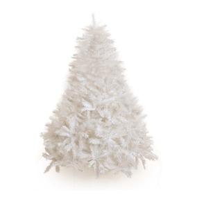 Árvore De Natal Imperial 280 Hastes 120cm Branco