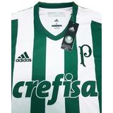 Nova Camisa adidas Futebol Palmeiras Oficial Libertadores