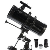 Telescopio Astronómico Celestron 127 Eq Powerseeker 127mm