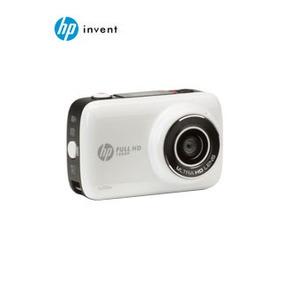 Cámara Hp Life Lc200w, 8.0 Mp Cmos, Video 1080p, Imagen 4k,