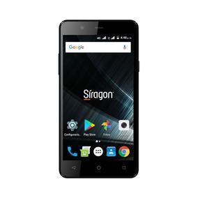 Telefono Android Siragon Sp-5150 Dual Sim 4g Lte 5mpx