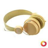 Auriculares Vincha Coloud Colors. Calidad. Oferta!