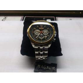 a634ad3be21 Relógio Magnum Masculino em Belo Horizonte con Mercado Envios no ...
