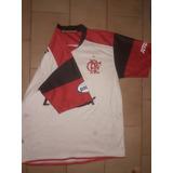Camisa Flamengo Nike 2008 Branca no Mercado Livre Brasil 7660479a9751b