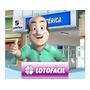 Nova Profissão Ganhador Da Lotofacil