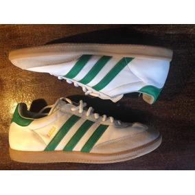 Tenis Adidas para Hombre Blanco, Color Primario Blanco, Hombre Usado en Mercado bd57af