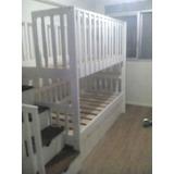 Camas Y Dormitorios Infantiles, Adolescentes, Adultos