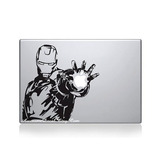 Calcomanias Rotuladas. Stickers Para Mcboock O Laptop