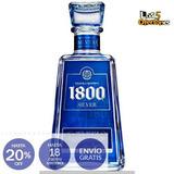 Tequila 1800 Silver Reserva Botella X 750 Ml