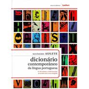 Novissimo Aulete Dic. Contemporaneo Da Lingua Portuguesa
