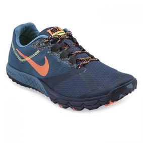 Zapatillas Nike Air Zoom Wildhorse 2