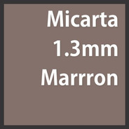 Micarta Peu Marron 300mm X 240mm X 1.3mm
