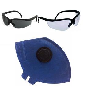 Luvas De Proteção De Amianto - Óculos no Mercado Livre Brasil 9684727f91