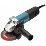 Amoladora Angular Makita 115mm 840w + 10 Disco Corte
