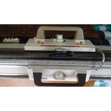 Máquina Knittax Automática Iii Con Suplemento P2000 - Nueva