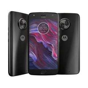 Smartphone Motorola Moto X4 32gb Preto Xt 1900 - 4g Dual Câm