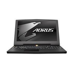 Notebook Aorus X5 - Gaming Laptop + Mochila B7 Aorus