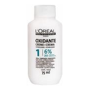 Creme Loreal Super Promoção Oxidante 6% 75ml - (20 Volumes)