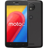 Celular Motorola Moto C Pantalla 5 Doble Flash Android 7