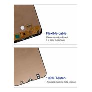 Pare De Sufrir Pantalla Compatible Samsung A30s Tft  Funcion
