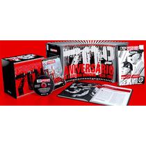 Coleção 70 ª Aniversário Da Segunda Guerra Mundial Dvd+livro