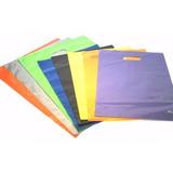 Sacolas Plasticas Personalizadas Tam.20x30 250unidades