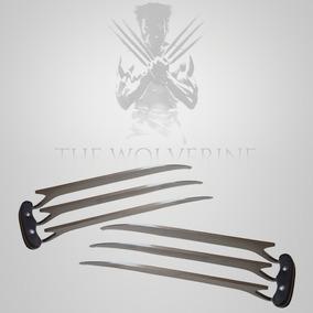 Garra Wolverine Brinquedo Marvel Legends Xmen Metal Promoção
