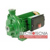 Bomba Centrifuga Elevadora Czerweny Z1 0.5 Hp Medio Caballo
