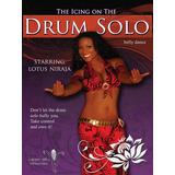 2 Dvd Danza Arabe Aprende Derbake Con Ava Y Lotus Niraja