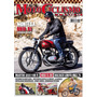 Revista Motociclismo Clásico Nº 169 Octubre 2016