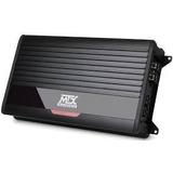 Potencia Mtx 400w 4 Canales Thunder 75.4