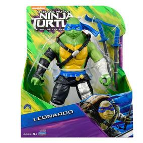 Tortugas Ninjas Figuras C/accesorios 88350
