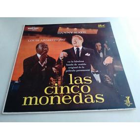 Louis Armstrong Danny Kaye Las Cinco Monedas