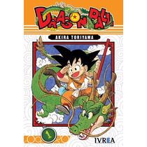 Dragon Ball Manga Ed Ivrea Tomos 3 40 41 C/u