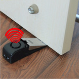 Alarme De Segurança Porta E Batente 120 Decibéis Super Alto