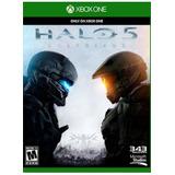 Halo 5: Guardians- Codigo Xbox Live One