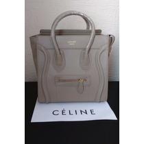 Bolso/bolsa Celine Luggage Nuevo