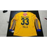 Jersey adidas Tigres Uanl 2013 Tito Villa Gignac