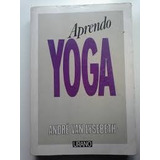 Yoga Pranayama - Andre Van Lysebeth - Ramiro Calle Patanjali