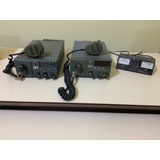 Tranceptor Hf Blu Nortecom Modelo Em-1