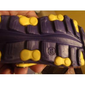 Zapatos Bebe Varón - Cholas Tipo Crocs Nuevas