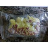 Girafa Madagascar Nestlé - Lacrada