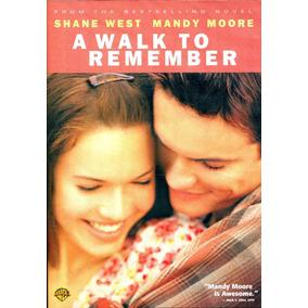 Dvd Un Amor Para Recordar ( A Walk To Remember ) 2002 - Adam