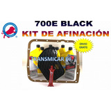Kit Afinacion 4l60e Th700 (combate Fallas) Suburban Silverad
