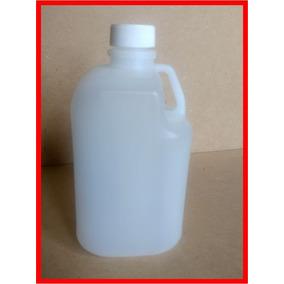Envases, Tarros, Plastico, Botella, Garrafa 1000ml 1lt Pad