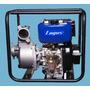 Motobomba Logus Gpd80 Diametro 3 6hp 60000 Lts/hora Diesel