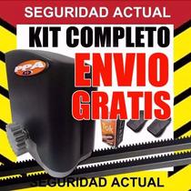 Motor Porton Corredizo Rio Custom Ppa Controles Programados