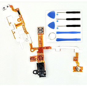 Flex Power Volumen Auriculares Jack Iphone 3g 3gs +kit+envío